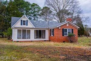 347 Henry's Rd, Mathews County, VA 23109 (#10305356) :: Kristie Weaver, REALTOR