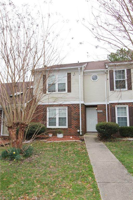 436 Hollomon Dr, Hampton, VA 23666 (#10305427) :: Encompass Real Estate Solutions