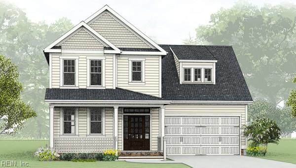 MM Woodford At Foxfield Meadows, Suffolk, VA 23434 (#10305475) :: Abbitt Realty Co.