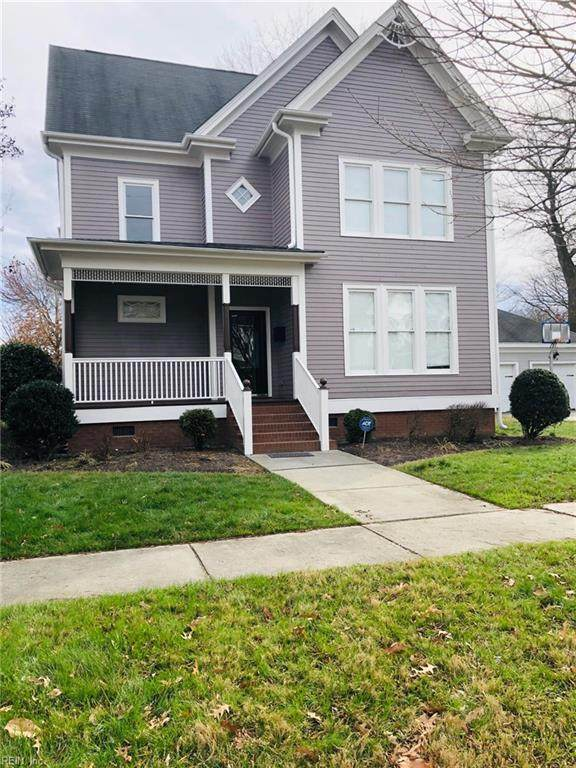 221 W 33rd St St, Norfolk, VA 23504 (#10305496) :: Rocket Real Estate