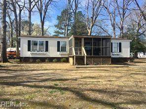 195 Cherry Dr, Mathews County, VA 23066 (#10305544) :: Kristie Weaver, REALTOR