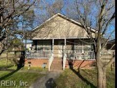 1428 Atlantic Ave, Chesapeake, VA 23324 (MLS #10305582) :: Chantel Ray Real Estate