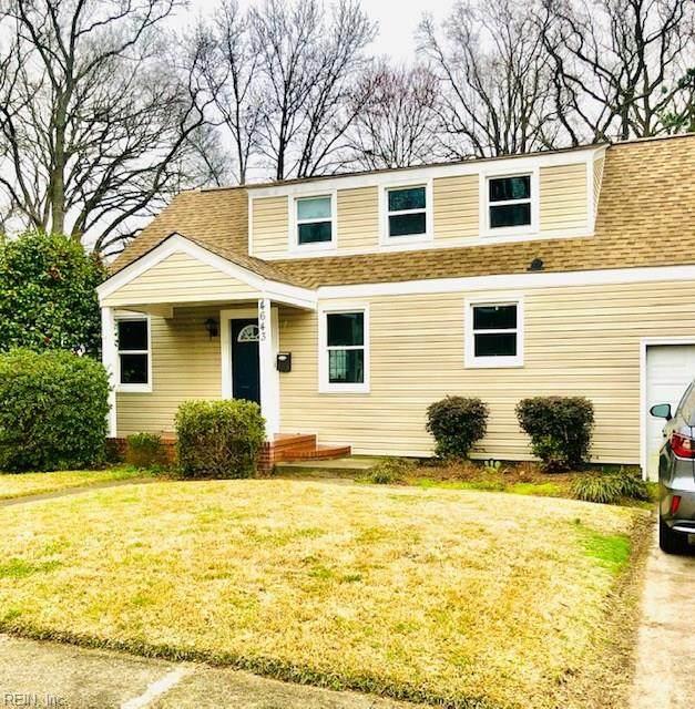 4643 Bankhead Ave, Norfolk, VA 23513 (#10305600) :: Berkshire Hathaway HomeServices Towne Realty