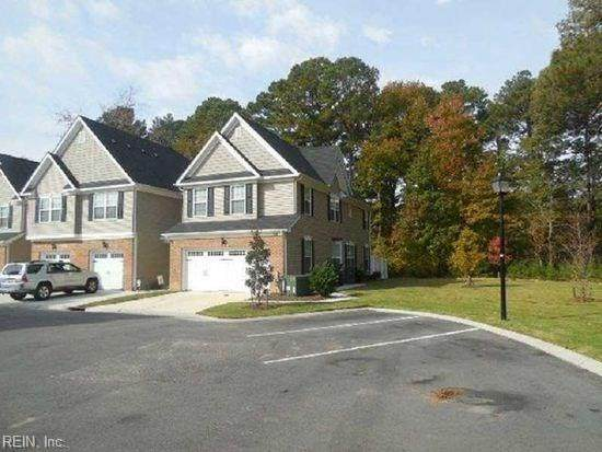 33 Frazier Ct, Hampton, VA 23666 (MLS #10305692) :: AtCoastal Realty