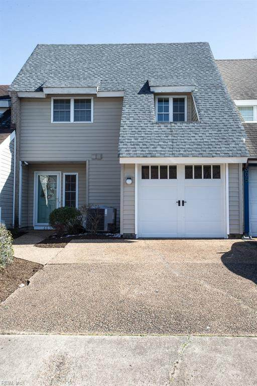 603 Masefield Cir, Virginia Beach, VA 23452 (#10305693) :: Kristie Weaver, REALTOR
