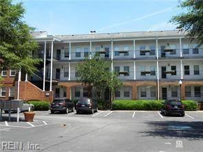 101 Westover Ave #202, Norfolk, VA 23507 (#10305729) :: Abbitt Realty Co.
