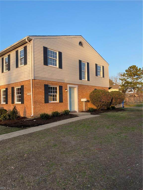700 Cambridge Dr, Virginia Beach, VA 23454 (#10305736) :: Atkinson Realty