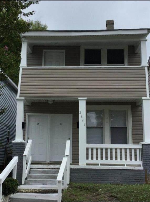 2648 Middle Ave, Norfolk, VA 23504 (#10305903) :: Abbitt Realty Co.
