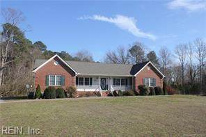 5026 Water View Rd, Middlesex County, VA 23180 (#10305961) :: Austin James Realty LLC