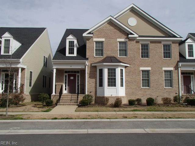 110 Ellery St, York County, VA 23692 (#10305989) :: Momentum Real Estate