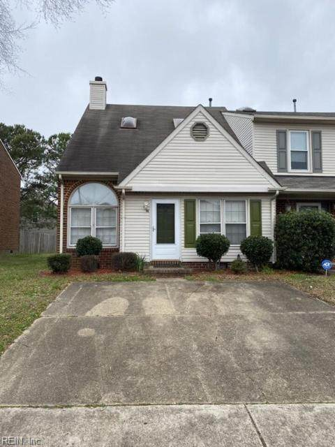 10 Lantern Way, Portsmouth, VA 23703 (#10306002) :: Berkshire Hathaway HomeServices Towne Realty