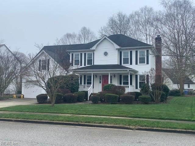 813 Sydenham Blvd, Chesapeake, VA 23322 (#10306149) :: Atlantic Sotheby's International Realty