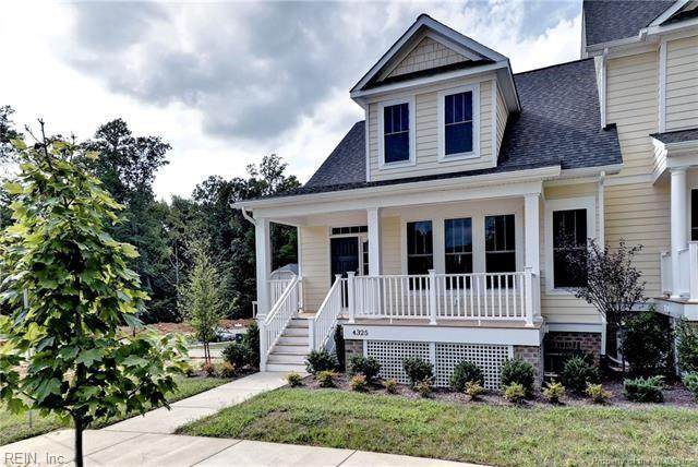 5441 Center St, James City County, VA 23188 (#10306222) :: Kristie Weaver, REALTOR