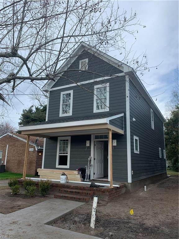 524 W 26th St, Norfolk, VA 23517 (MLS #10306252) :: Chantel Ray Real Estate