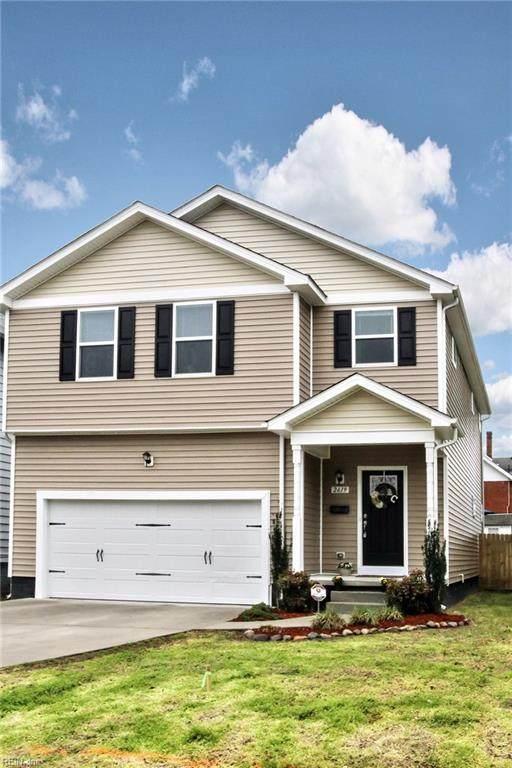 2619 Marlboro Ave, Norfolk, VA 23504 (#10306383) :: Atlantic Sotheby's International Realty