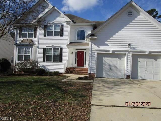 209 N Benjamin Howell St, James City County, VA 23188 (#10306500) :: Atlantic Sotheby's International Realty