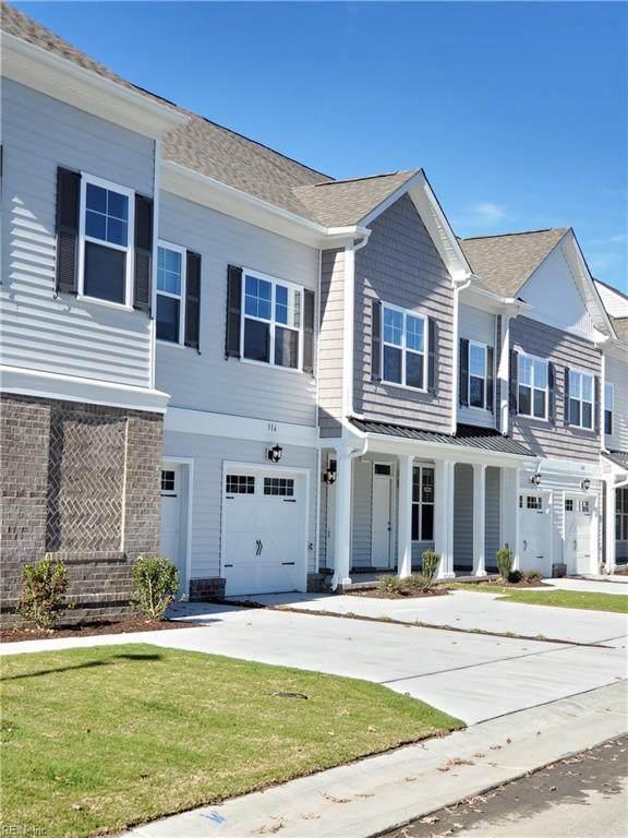 312 Sikeston Ln, Chesapeake, VA 23322 (#10306581) :: Momentum Real Estate