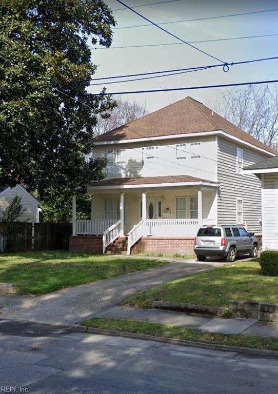9215 1st View St, Norfolk, VA 23503 (#10306603) :: Atlantic Sotheby's International Realty