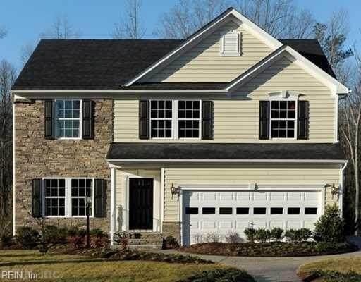 242 Hawksbill Ln, Newport News, VA 23601 (#10306802) :: Atlantic Sotheby's International Realty