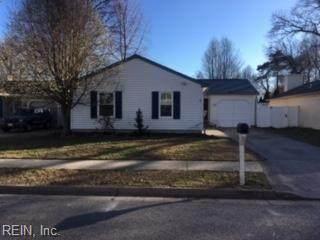 1307 Crane Cres, Virginia Beach, VA 23454 (MLS #10306970) :: Chantel Ray Real Estate