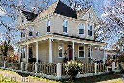 1401 W 38th St, Norfolk, VA 23508 (#10307124) :: Atlantic Sotheby's International Realty