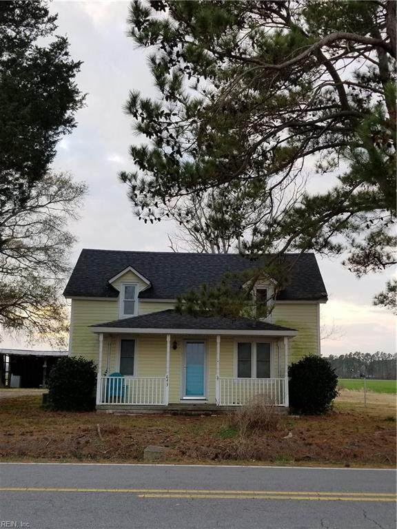 643 Bayside Rd, Pasquotank County, NC 27909 (#10307172) :: Upscale Avenues Realty Group