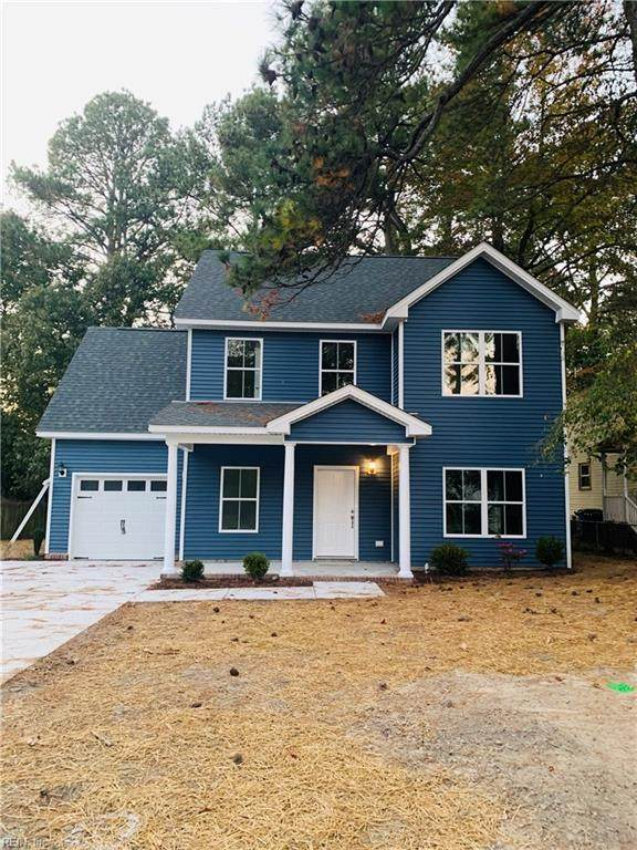 107 N Budding Ave, Virginia Beach, VA 23452 (#10307356) :: Atlantic Sotheby's International Realty