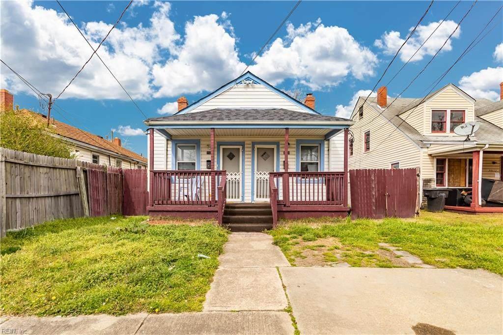 1534 Wilcox & 1536 Ave - Photo 1