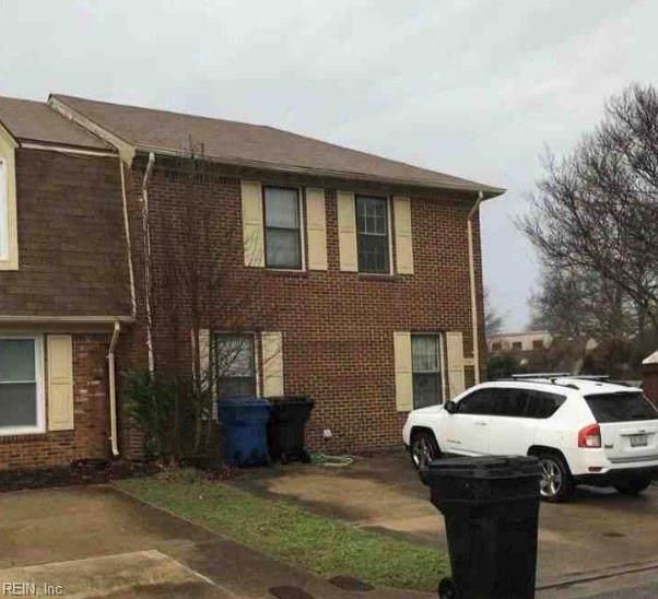 1501 Stonemoss Ct, Virginia Beach, VA 23462 (MLS #10307613) :: Chantel Ray Real Estate