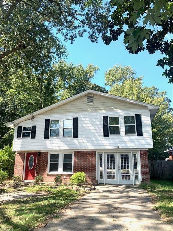 1127A Willow Ave A, Chesapeake, VA 23325 (MLS #10307727) :: Chantel Ray Real Estate