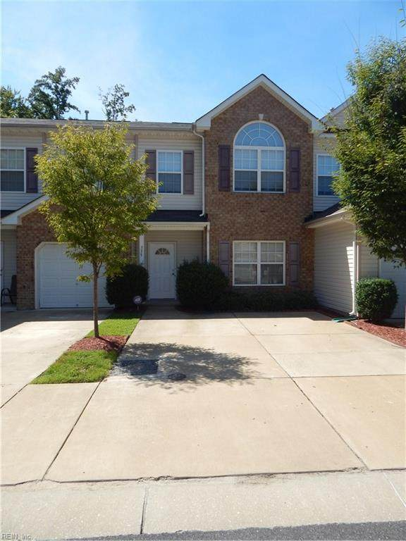 335 Paine St, Newport News, VA 23608 (#10308228) :: RE/MAX Central Realty