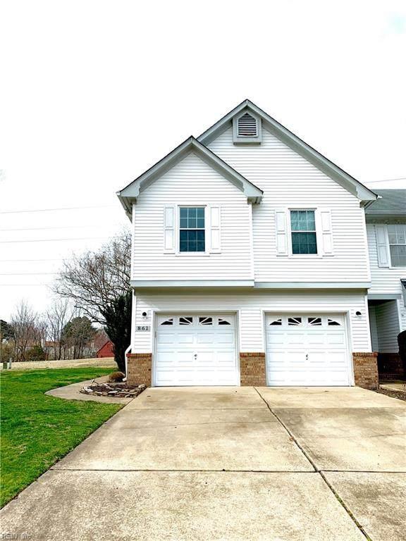 861 Shoal Creek Trl, Chesapeake, VA 23320 (#10308278) :: Atlantic Sotheby's International Realty