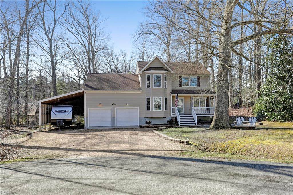 6808 Holly Springs Dr - Photo 1