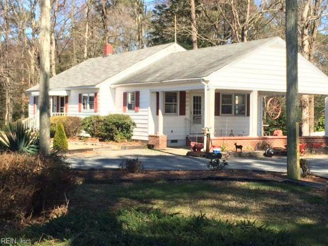 8506 Rolfe Hwy, Surry County, VA 23839 (MLS #10308383) :: Chantel Ray Real Estate