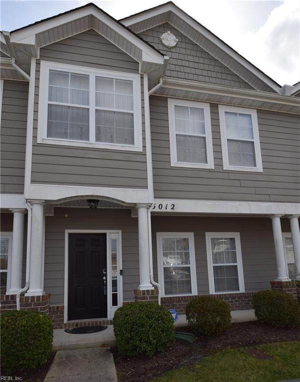 5012 Glen Canyon Dr, Virginia Beach, VA 23462 (#10308548) :: The Kris Weaver Real Estate Team