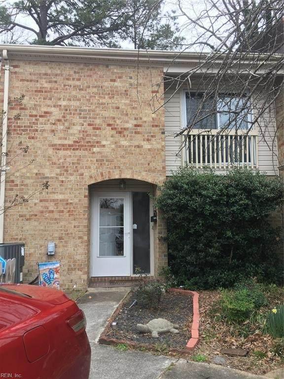 6461 Duquesne Pl, Virginia Beach, VA 23464 (MLS #10308622) :: Chantel Ray Real Estate