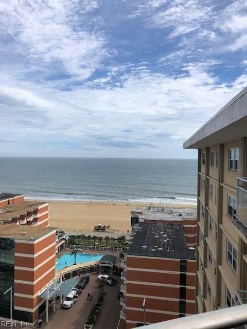3810 Atlantic Ave #1203, Virginia Beach, VA 23451 (#10308636) :: Atlantic Sotheby's International Realty