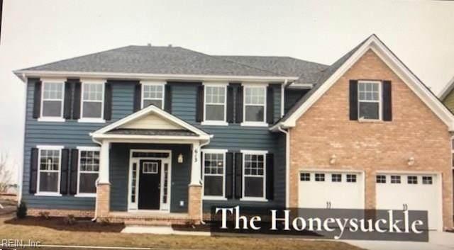 916 Arrowleaf Way, Chesapeake, VA 23323 (MLS #10308708) :: Chantel Ray Real Estate