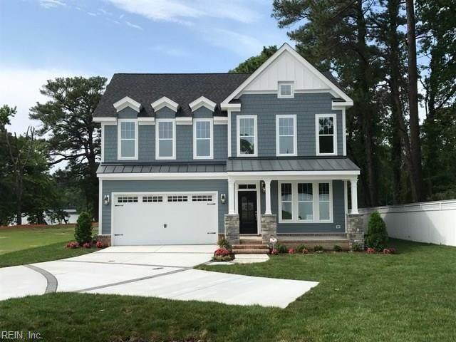 4464 Graves Ln, Virginia Beach, VA 23455 (#10308829) :: Atlantic Sotheby's International Realty