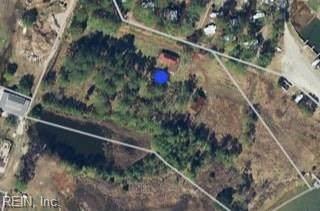 423 Dyers Crk, Mathews County, VA 23138 (MLS #10308883) :: Chantel Ray Real Estate