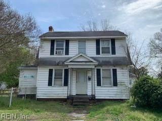 2934 Chesapeake Blvd, Norfolk, VA 23509 (MLS #10309086) :: Chantel Ray Real Estate