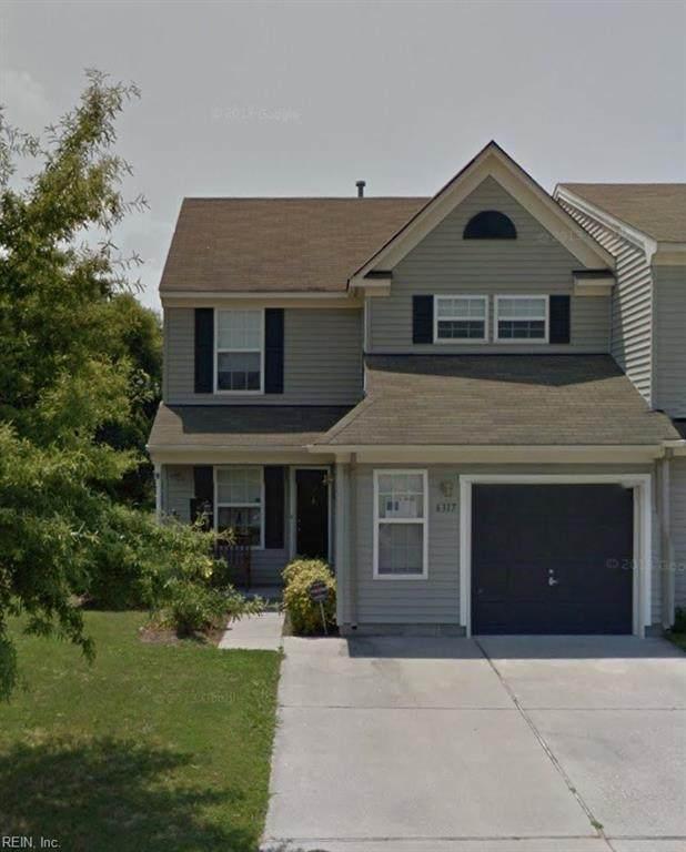 6317 Scottsfield Dr, Suffolk, VA 23435 (#10309131) :: Rocket Real Estate