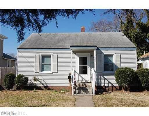 3221 Verdun Ave, Norfolk, VA 23509 (MLS #10309229) :: AtCoastal Realty