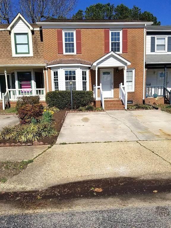 48 W Wainwright Dr, Poquoson, VA 23662 (MLS #10309305) :: Chantel Ray Real Estate