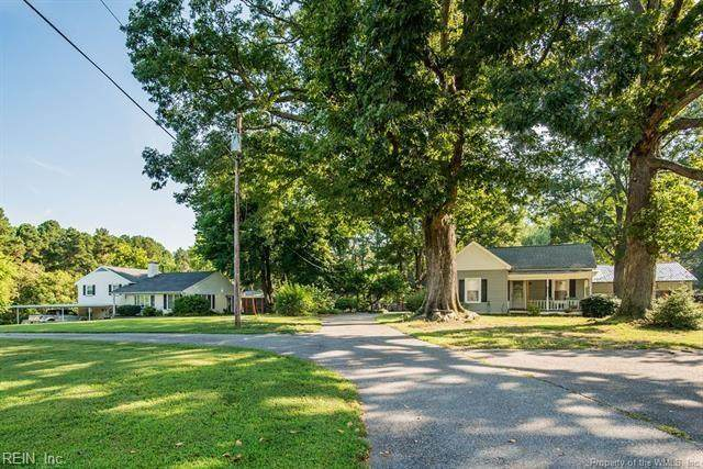 182 Old Stage Rd, James City County, VA 23168 (#10309437) :: Upscale Avenues Realty Group