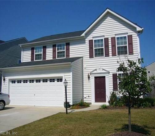 10804 White Dogwood Dr, New Kent County, VA 23140 (#10309580) :: Atlantic Sotheby's International Realty