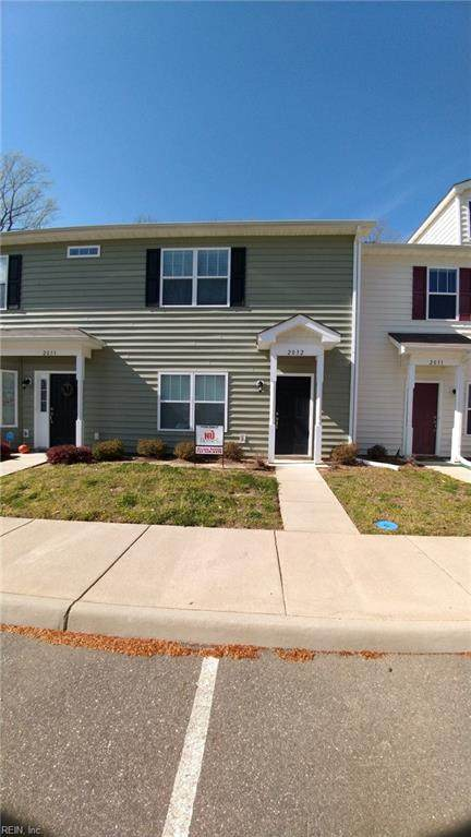2032 Genevieve Trl, James City County, VA 23185 (#10309762) :: The Kris Weaver Real Estate Team