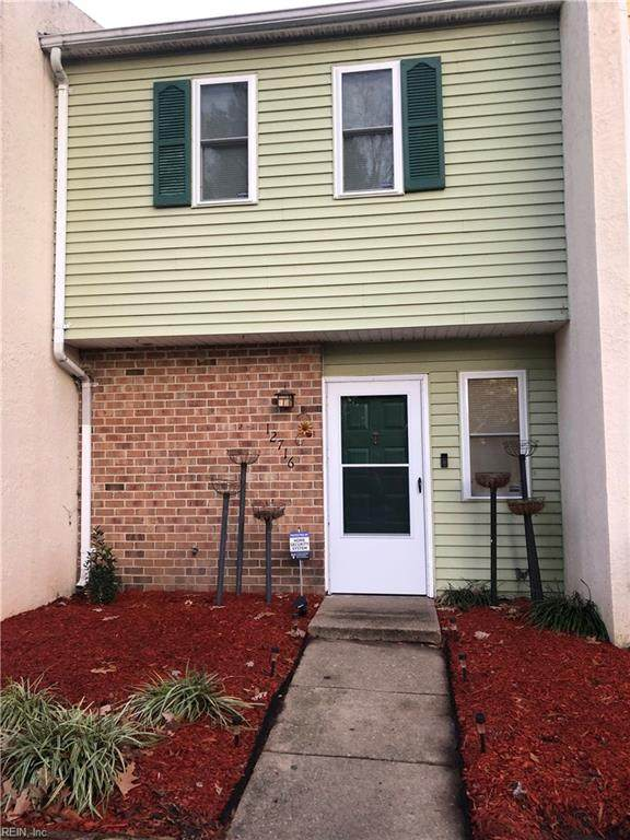 12716 Woodside Ln, Newport News, VA 23602 (#10309961) :: Atlantic Sotheby's International Realty