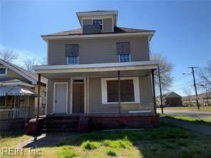 3215 Roanoke Ave, Newport News, VA 23607 (#10310003) :: Atlantic Sotheby's International Realty