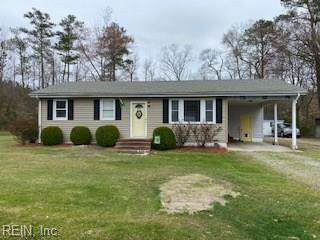 30225 Sycamore Ave, Southampton County, VA 23878 (#10310039) :: RE/MAX Central Realty